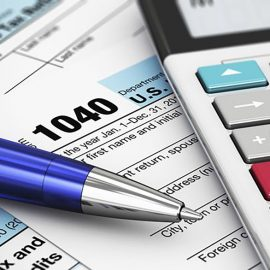 What to Do If You Are Missing Important Tax Forms