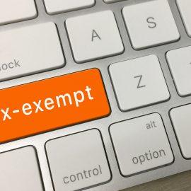 New Tax Law Effects Tax-Exempt Organizations